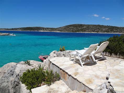 haus kroatien am meer mieten kroatien urlaub 2017 ferienhaus direkt am meer privat
