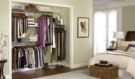 Closet Configurations by Design Your Closet Rubbermaid Winda 7 Furniture