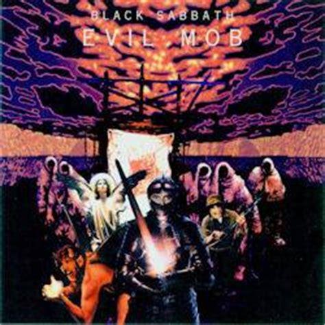 black sabbath the mob black sabbath evil mob bootleg spirit of metal webzine en