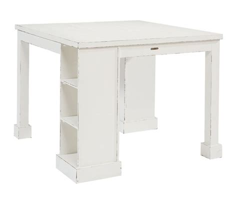 Craft Table With Storage by 25 Best Ideas About Craft Tables On