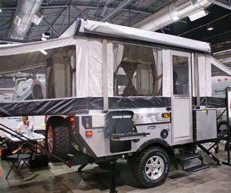 tent trailer with bathroom 25 best ideas about coleman tent trailers on pinterest coleman trailers coleman