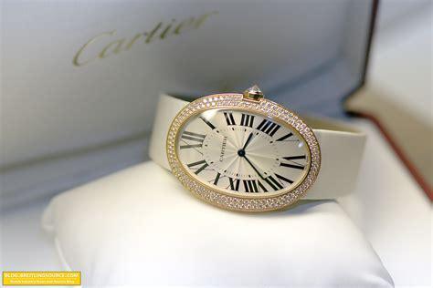 Baignoire Cartier by The Breitling 187 Cartier Large Baignoire