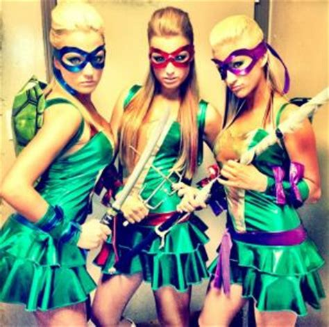 Gift Ideas Women by 60 Awesome Girlfriend Group Costume Ideas 2017