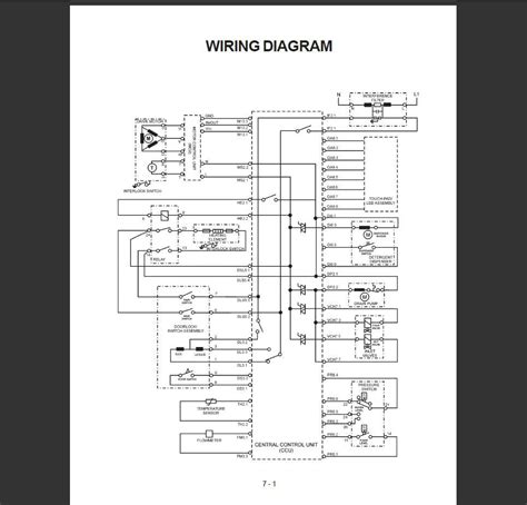 sta rite repair diagram wiring diagrams wiring diagram
