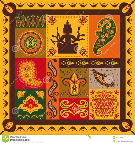 pattern making meaning to hindi indian pattern stock images image 25422174