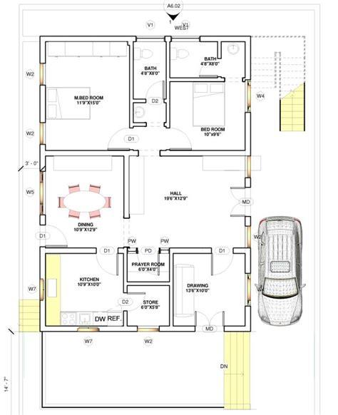 East facing vastu home 40X60 Everyone Will Like   Homes in