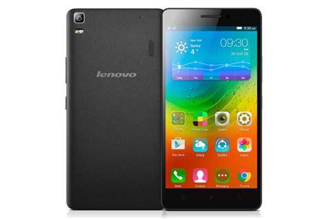 Harga Lenovo Q 7000 daftar smartphone android 4g lte terbaru