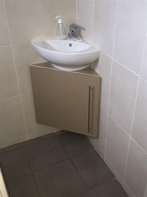 meuble sous lavabo angle inspirations avec meuble sous