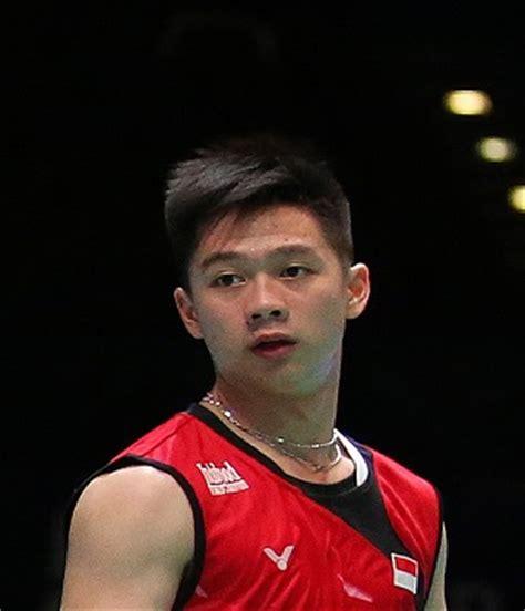 Sepatu Badminton Yonex Kevin Sanjaya kevin sanjaya sukamuljo to analysis profile