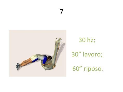 esercizi con la pedana vibrante esercizi con la pedana vibrante 28 images ptonline
