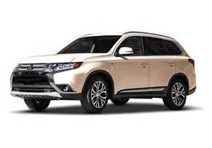 Mitsubishi Outlander Service Costs A Car To Buy 18314 Cardekho