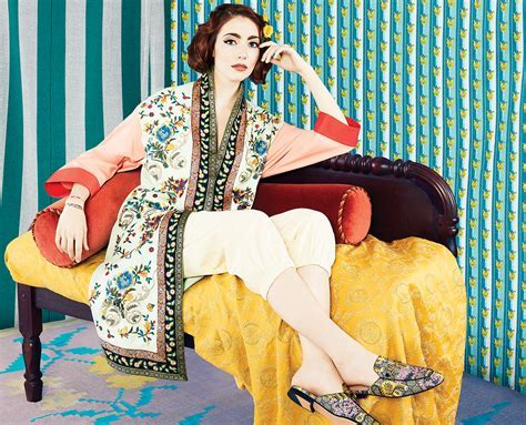Spring Fashion Inspired by Henri Matisse ? Boston Magazine
