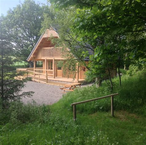 luxury log cabin river deveron with stoves