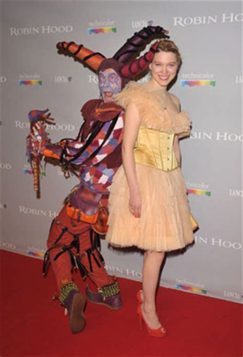 lea seydoux robin hood pictures photos of l 233 a seydoux imdb
