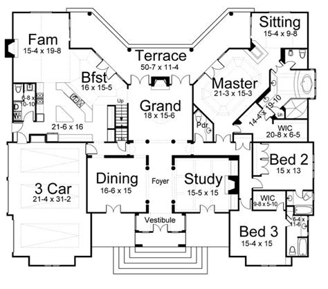 european floor plans european house floor plans home design and style