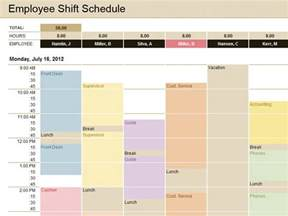 Microsoft Excel Schedule Template by Production Schedule Template Microsoft Excel Templates