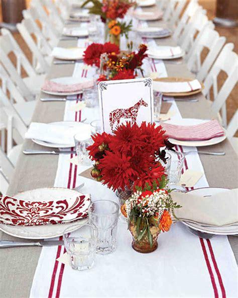 50th Wedding Anniversary Ideas Martha Stewart by Real Weddings With Ideas Martha Stewart 50th Wedding