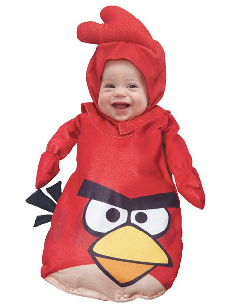 fancy dress costume adult gaming cartoon angry birds red med 38 40 infant angry birds red costume pm769767 fancy dress ball