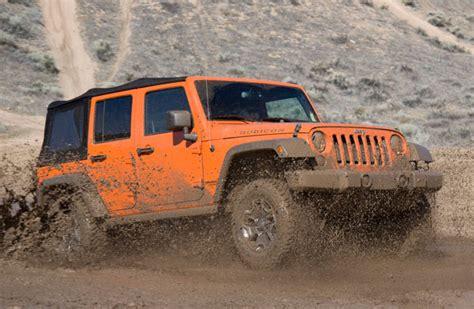 2015 Jeep Diesel 2015 Jeep Wrangler Diesel In The Works Diesel Jeep Forum