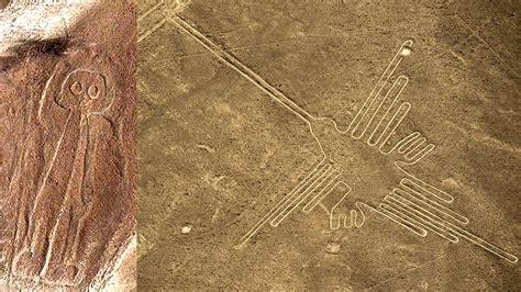 imagenes satelitales lineas de nazca cient 237 ficos im 225 genes satelitales revelan 171 el secreto 187 de