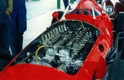 maserati v12 engine maserati 250f v12 enlarged photo steve hart racing
