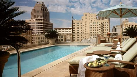 Detox Spa Retreat San Antonio by San Antonio Spa Packages Mokara Hotel Spa