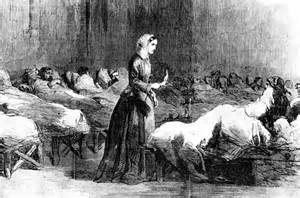why was florence nightingale called the with the l inspirational in history 15 of the most fearless