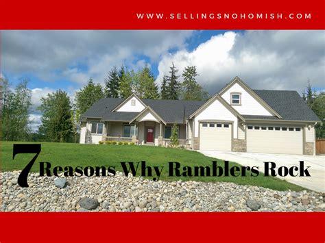 7 Reasons Rock by 7 Reasons Why Ramblers Rock