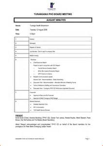 meeting minutes format meeting minutes sample jpg