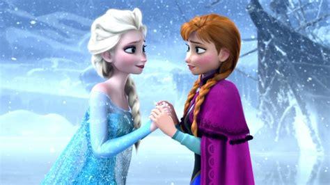 is the film frozen a true story disney s frozen an act of true love youtube