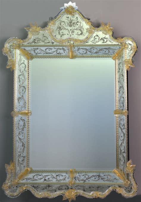 Ladari Di Murano Antichi Prezzi by Produzione Specchi Artigianali Veneziani Lavorazione Vetro