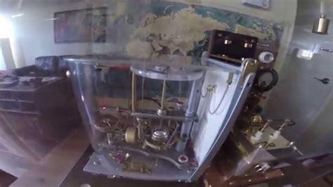 earthquake machine tesla mechanical oscillator in works earthquake