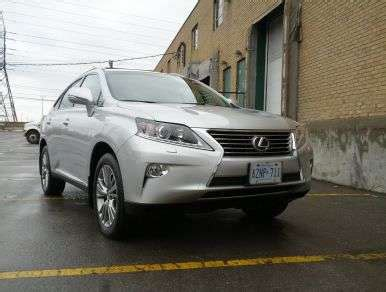 2013 lexus rx 450h review review hybrid cars road test and review 2013 lexus rx 450h autobytel com