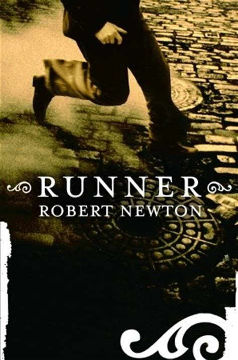the runner a memoir books runner by robert newton