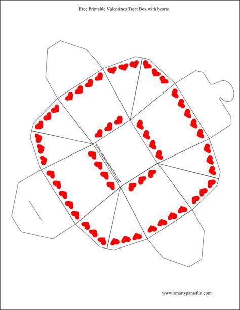 printable valentine paper crafts 4 best images of free printable valentine paper crafts