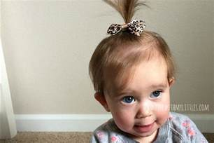 baby hair styles baby and toddler girl hairstyles life with my littles