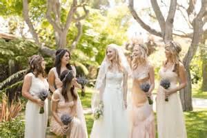 vintage wedding bridesmaids dresses pink vintage wedding bridesmaid dresses once wed