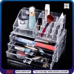 tsd a915 wholesale cheap acrylic makeup organizer with
