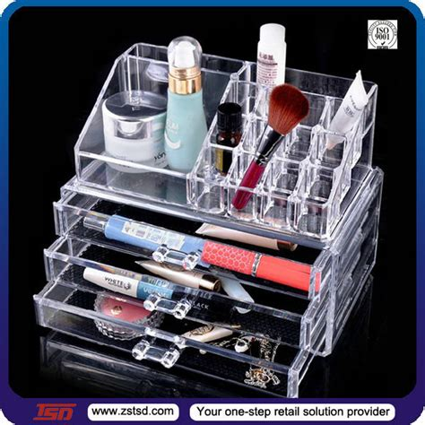 Cheap Makeup Drawers by Tsd A915 Wholesale Cheap Acrylic Makeup Organizer With