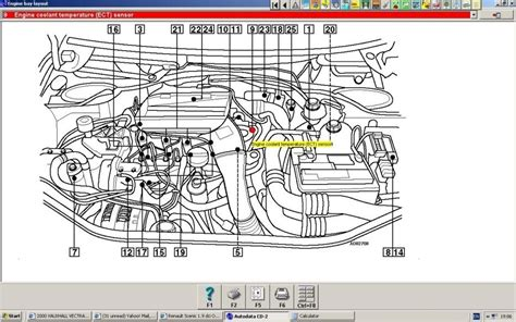 wiring diagram renault grand scenic wiring diagram with