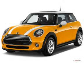 Mini Cooper Where Are They Made 2015 Mini Cooper Reviews Pictures And Prices U S News