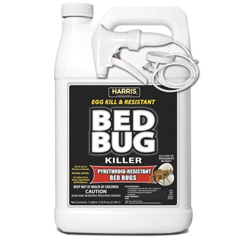 buy bed bugs pyrethroid resistant bed bug killer pf harris