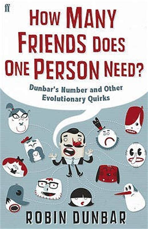 how many friends does one person need dunbar s number
