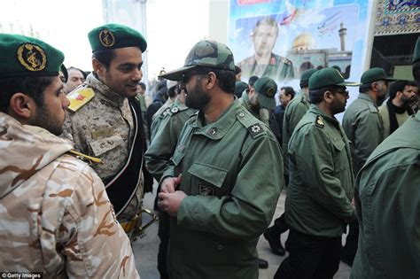 persian men in bed leaked intelligence reveals iranian spymasters hq in