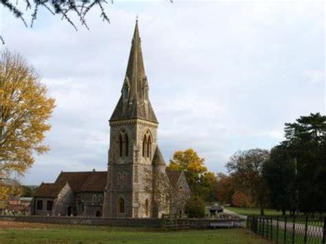 st mark s church englefield berkshire inghilterra viaggi viaggi da film