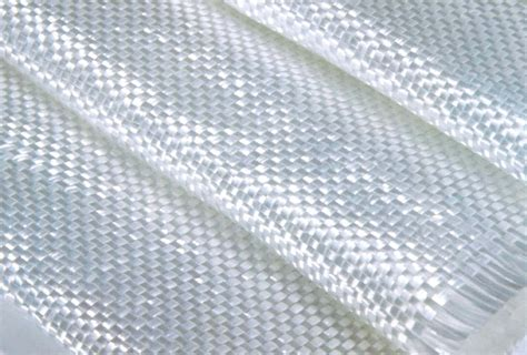 Woven Fiberglass Mat polymer composites part 3 common reinforcements used in