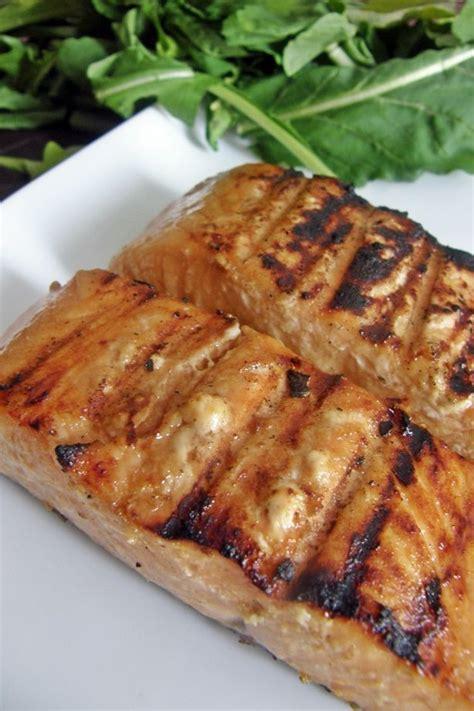 cocinar salm n salm 243 n con marinada de miel y salsa de soya recetas