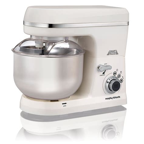 Morphy Richards Total Control Stand Mixer 400015 review