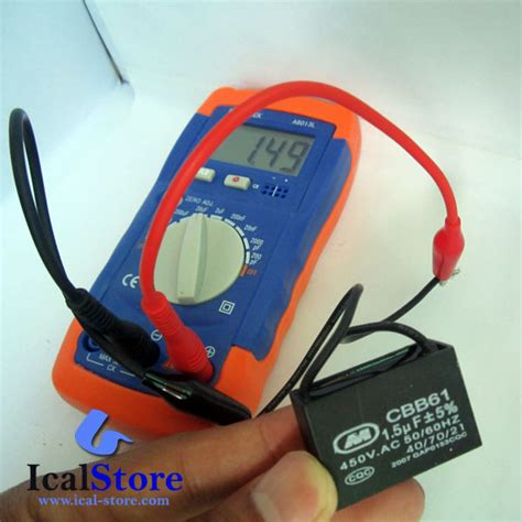 harga capasitor meter harga capasitor meter digital 28 images new vici vc6013 digital capacitor capacitance