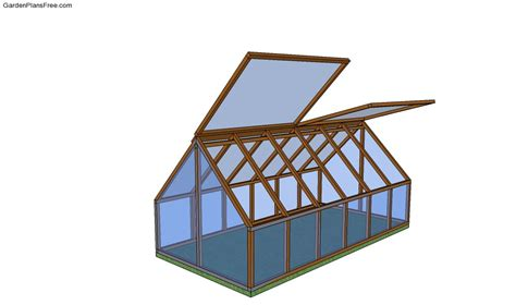 Small Greenhouse Plans Mini Greenhouse Plans Free